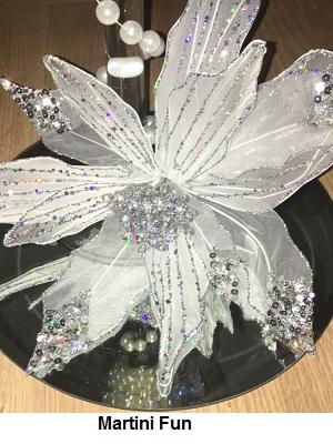 Martini Fun| Florists Widnes | Flowers by Carol