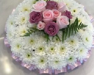 Funeral Flowers| Florists Widnes | Flowers by Carol