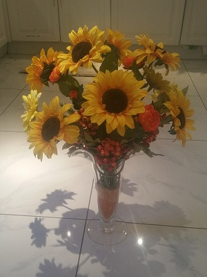 Sunny Day | Florists Widnes | Flowers by Carol