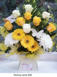 Flower Delivery| Florist Widnes | Flowers by Carol