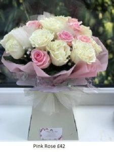 Mothers Day Flowers Widnes| Florists Widnes | Flowers by Carol