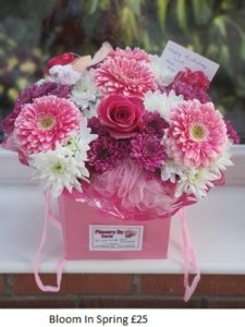 Florist Widnes| Florists Widnes | Flowers by Carol
